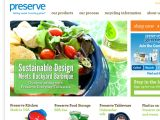 Browse Preserve Products
