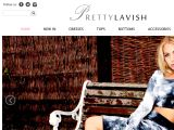 Prettylavish.co.uk Coupon Codes