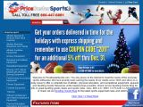 Browse Price Buster Sports