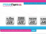 Browse Primaflyers