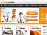 Browse Primelearning