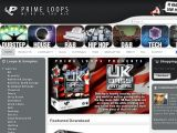 Browse Prime Loops
