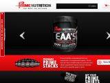 Primenutrition.com Coupon Codes