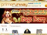 Browse Primerunway