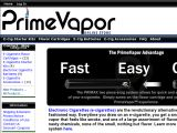Primevapor.com Coupon Codes