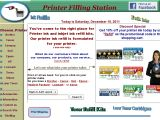 Browse Printer Filling Station