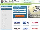 Browse Printer Ink Refills.com