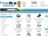 Browse Printerstop