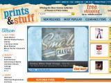 Browse Printsandstuff
