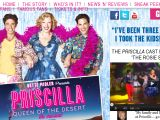 Priscillaonbroadway.com Coupon Codes