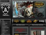 Browse Privateer Press