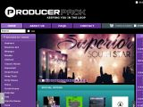 Browse ProducerPack.com