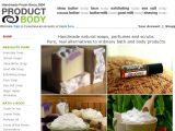 Browse Product Body