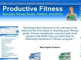 Browse Productive Fitness