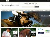 Browse Proform Equine