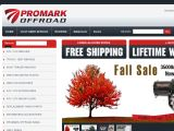 Browse Promark Offroad