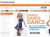 Browse Promdressesale