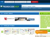 Browse Promocodeshop
