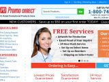 Browse Promo Direct