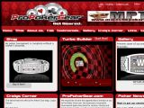 Browse Propokergear