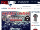 Proshop.patriots.com Coupon Codes