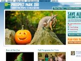 Prospectparkzoo.com Coupon Codes
