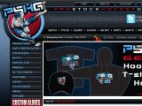 Browse Pro Stock Hockey Gear (pshg)