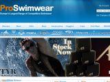 Browse Proswimwear