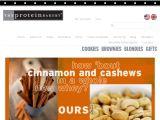Proteinbakeryuk.co.uk Coupon Codes