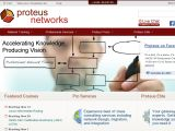 Browse Proteus Networks