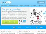 Proxpn.com Coupon Codes