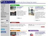 Browse Publicaffairs