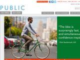 Browse Public Bikes