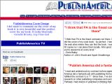 Publishamerica Coupon Codes