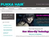 Pukkahairextensions.co.uk Coupon Codes