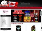 Browse Pumphouse Nutrition