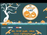 Browse Pumpkin Lady