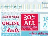 Browse Pumpkin Patch Uk