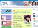 Browse Pump Wear Inc