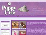 Browse Puppy Ciao, Ltd