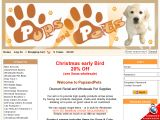 Pupsandpets.co.uk Coupon Codes
