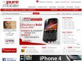 Browse Puremobile