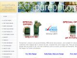 Browse Purepotions Skincare