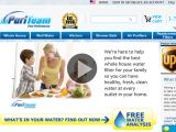 Browse Puriteam Water Filters