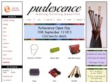 Purlescence.co.uk Coupon Codes