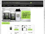 Puro-Nutrition.com Coupon Codes