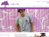 Browse Purple Tree