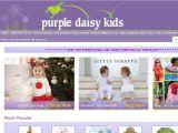 Browse Purple Daisy Kids