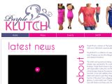 Browse Purple Klutch Boutique