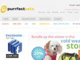 Purrfect-Pets.co.uk Coupon Codes